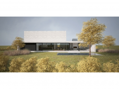 architect roeselare - project 112