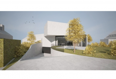 architect roeselare - project 113