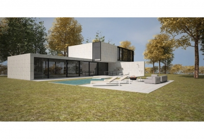 architect roeselare - project 114
