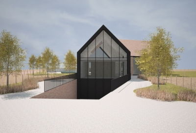 architect roeselare - project 116