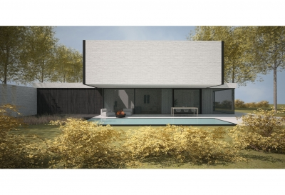 architect roeselare - project 134