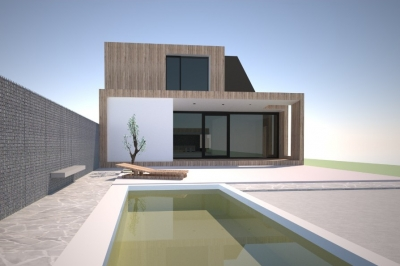 architect roeselare - project 31