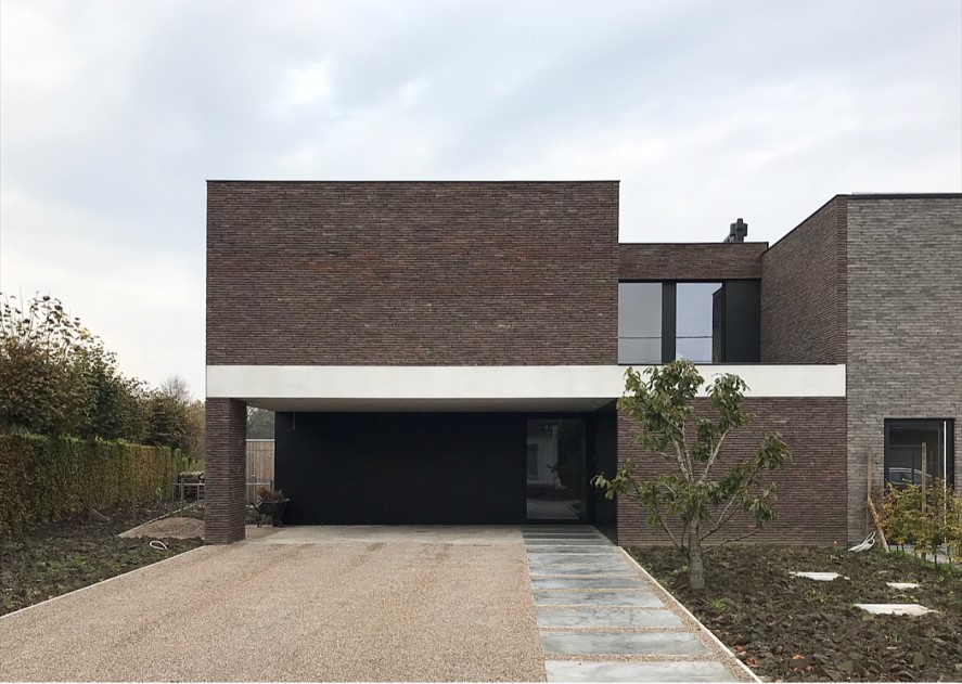 architect roeselare - project 51