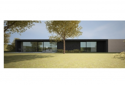 architect roeselare - project 71