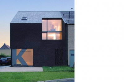 architect roeselare - project 87