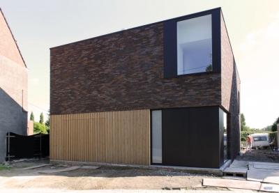 architect roeselare - project 92
