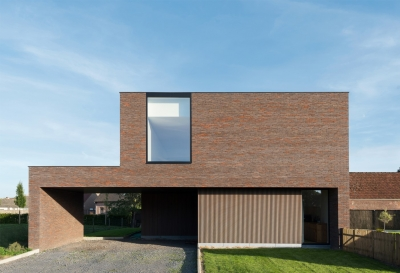 architect roeselare - project 94