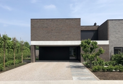 architect roeselare - project 95